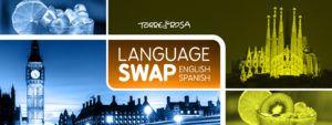 language swap