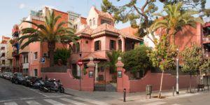 Historia de la coctelería Torre Rosa