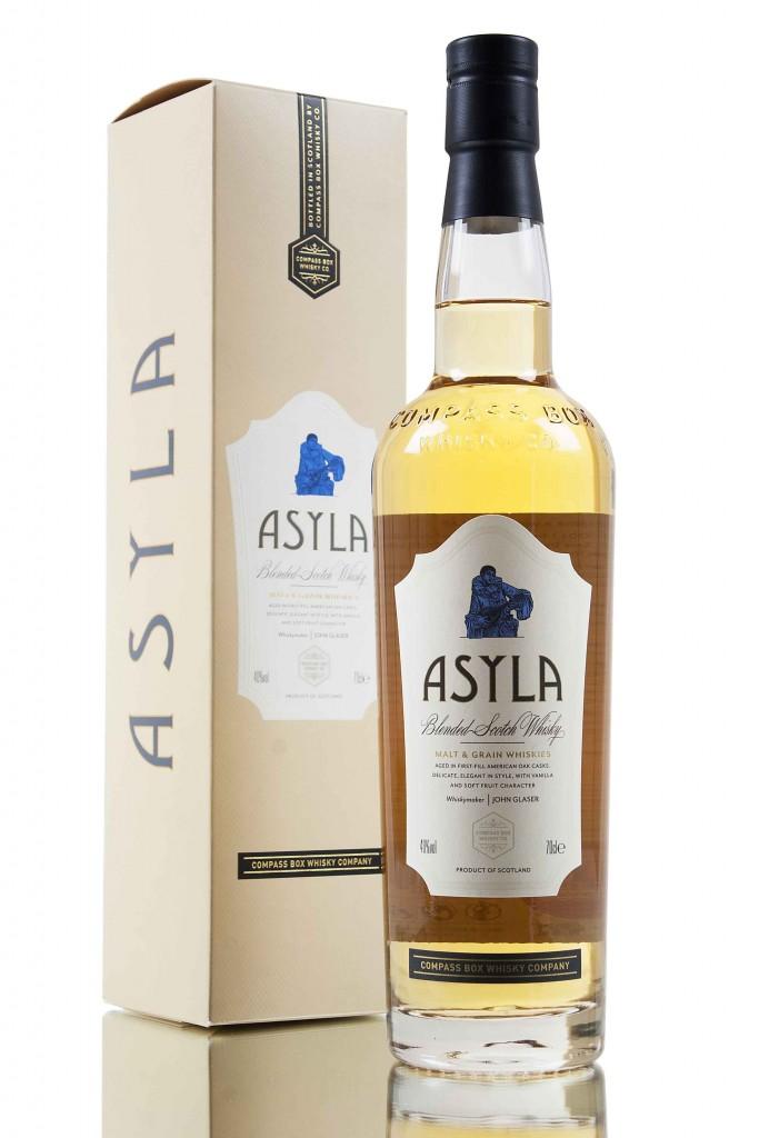 Whisky Asyla