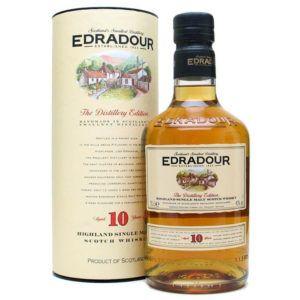 Whisky Edradour