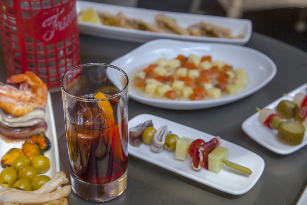 El auténtico vermut de Barcelona