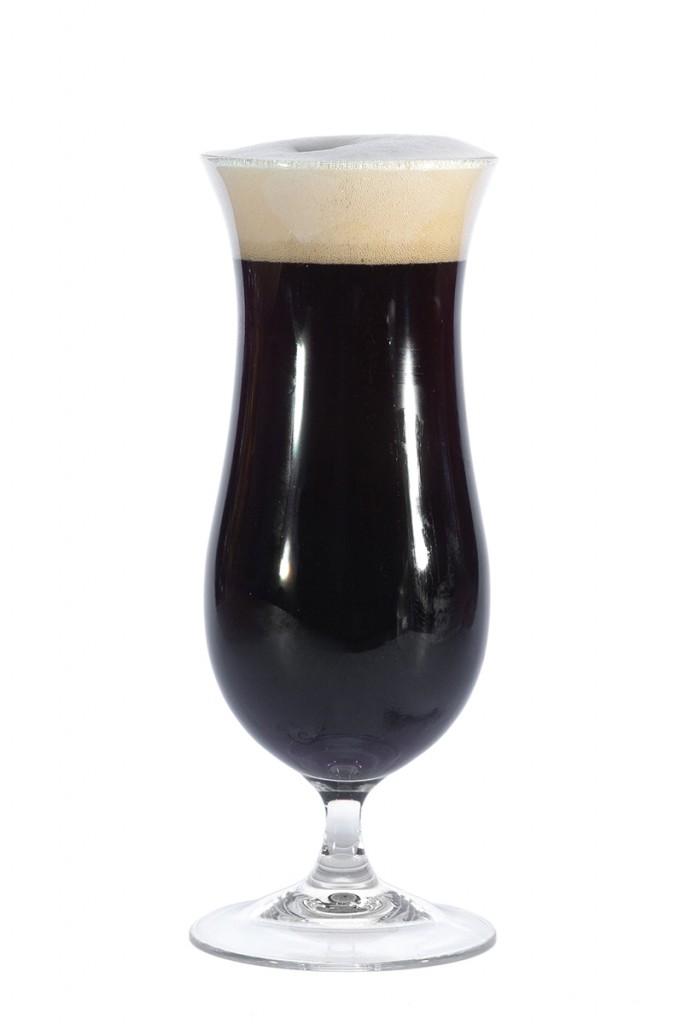 Cóctel Black Velvet