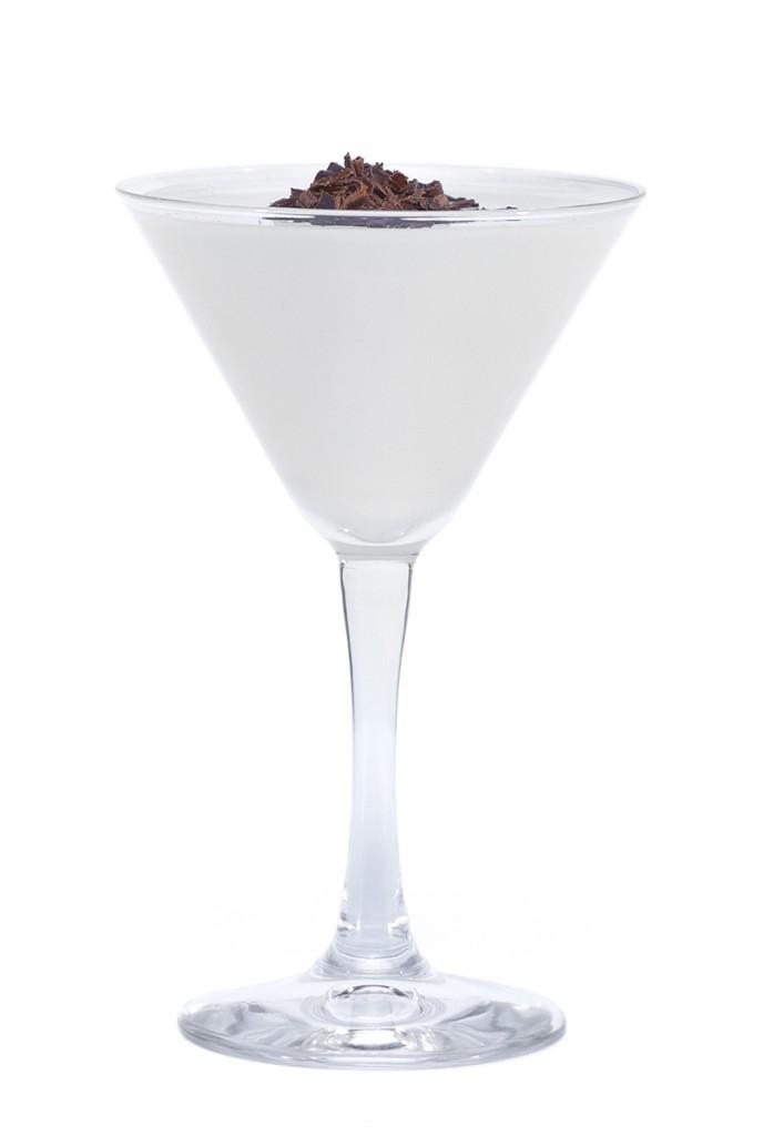 Cóctel Bombón Blanco