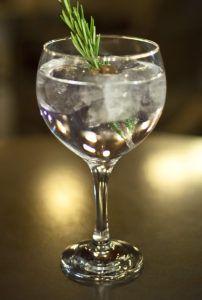 gin-tonic Gin Mare