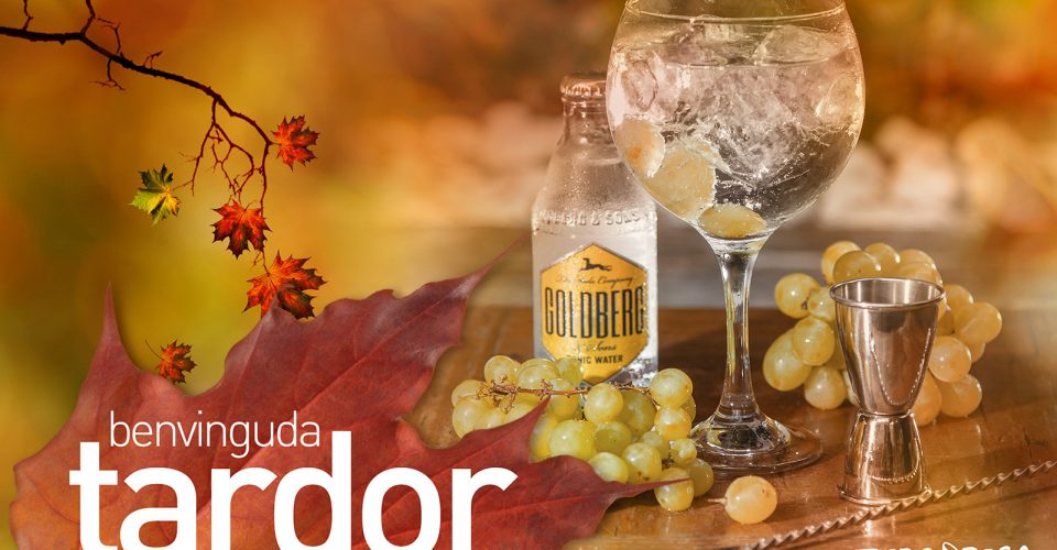 cócteles otoño