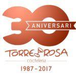Logo 30 Aniversari