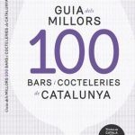 Guide of the best 100 bars and cocktailbars in Catalonia