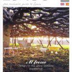 La cocteleria Torre Rosa a LUXOS Magazine
