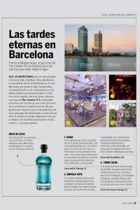 Article club renfe