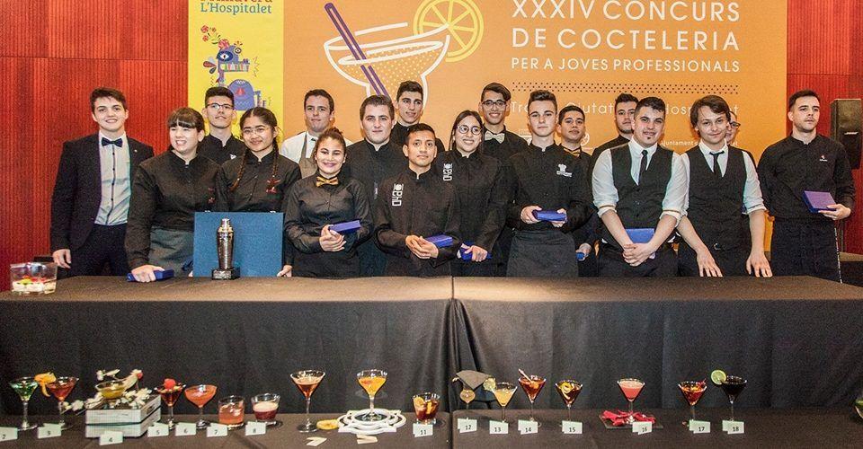 Concursos Jóvenes Talentos- Vitor Launay-Ruben Dominguez