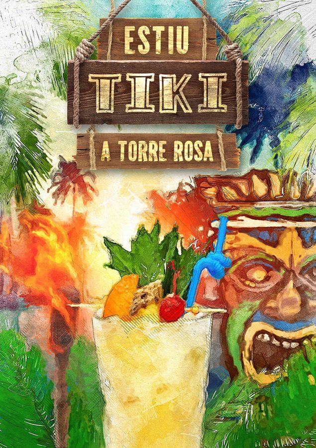 Portada Carta Tiki
