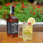 Lynchburg Lemonade, cocktail of the month