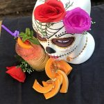 Catrina, cocktail of the month