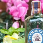 Gin Pesto, cocktail of the month