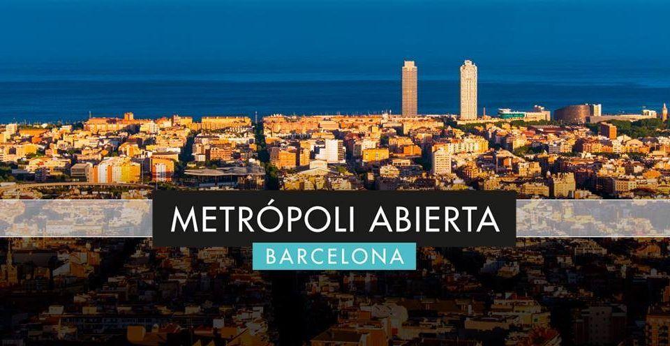 metropoli abierta