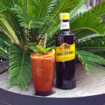 Caribbean treasure, cocktail of the month of July