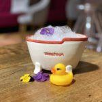 Sling Bathtub, el cóctel del mes de febrero