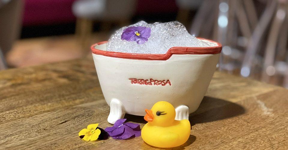 Sling Bathtub